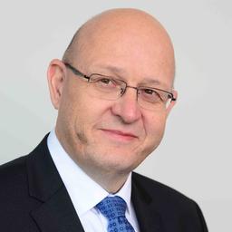 Gerhard Lohner - LBS Bayerische Landesbausparkasse - München