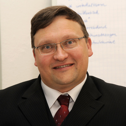 Dipl.-Volkswirt Andreas Franken - Akademie für Management-Kommunikation und Redenschreiben (AMAKOR GmbH) - Bonn