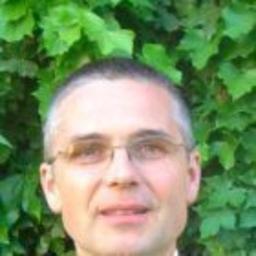 Prof. Dr. Christian Paetz - Z-Wave Europe GmbH - Hohenstein-Ernstthal