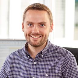 Dr. Lukas Rohr's profile picture