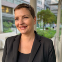 Nicole Reckziegel-Horn - Berlin