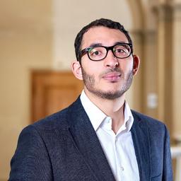 Akram Abdellatif's profile picture