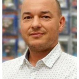 Steve Heymann - expert Jäger GmbH & Co. KG - Altenburg