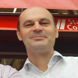 Prof. Dr. Stephan Trahasch - Hochschule Offenburg - Offenburg