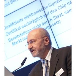 Peter Klinger - Org-, IT-, E-Governmentberatung - Hagen