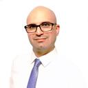 Ali Ahmad - Hildeshaim