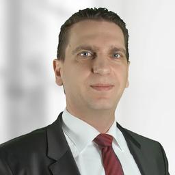 Christian Fischer - TecArt GmbH - Erfurt