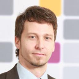 Markus Egle - Know How! AG - Stuttgart-Vaihingen
