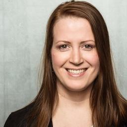 Nina Jensen - Trust Agents Internet GmbH - Berlin