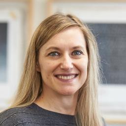 Tamara Fleischmann's profile picture
