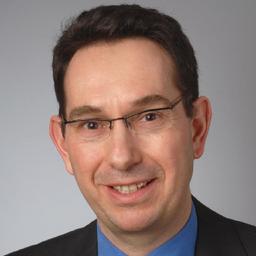 Peter van Garsel - eWorkIng GmbH - Bad Homburg