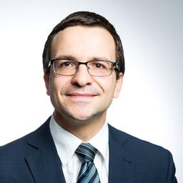 Dr. Konstantin Haas