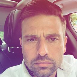Patrick Ziegler's profile picture