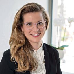 Dr. Astrid Lilie-Hutz - Knierim & Kollegen Rechtsanwälte - Mainz