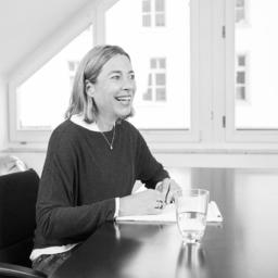 Regina Schmid - Regina Schmid GmbH Führen auf Zeit - Deutschschweiz