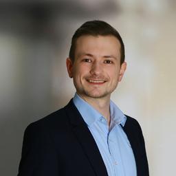 Gregor Vogt's profile picture