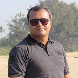 Atul Shirodkar - Deutsche bank - Pune