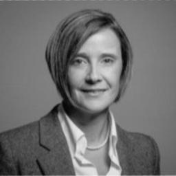 Andrea Sykora - Genossenschaftsverband - Verband der Regionen e.V. - Frankfurt