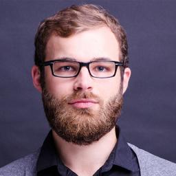 Lars Kosubek - VisionBakery UG - Leipzig