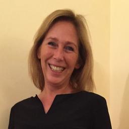 Corinna Barbian's profile picture