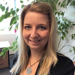 Sabine Haslgrübler's profile picture