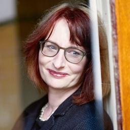 Andrea Hensen