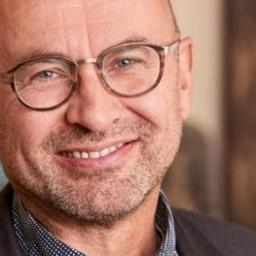 Werner Futterlieb - Gemeinschaftswerk Wohnen und Pflege GmbH - Nauen