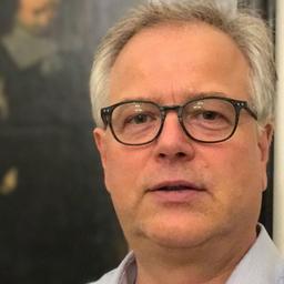 Dr. Michael Homberg