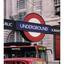 Alla Frayer - London