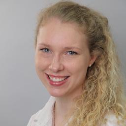 Katharina Adam - Rheinische Friedrich-Wilhelms-Universität Bonn - Aachen
