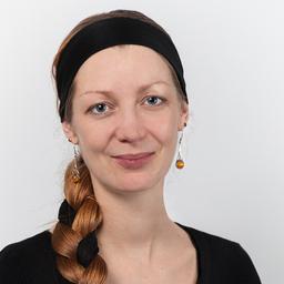 Eva Mieder - DAI-Labor / TU Berlin - Berlin