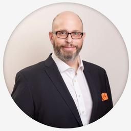 Erik Alexander Leonavicius - Innovationsagentur REINVENTIS - München