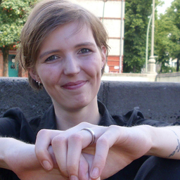 Annika Blohm