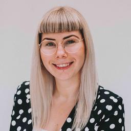 Anika Bödecker's profile picture