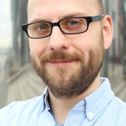 Martin Moldenhauer