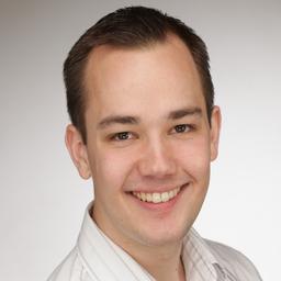 Patrick Schumacher - GEBIT Solutions GmbH - Essen
