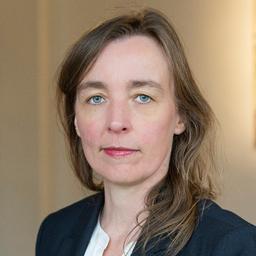 Mag. Anne Reinert - Journalistin - Osnabrück