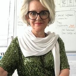 Ruth Kühn - Deutsche Welle - Bonn, Berlin, Köln