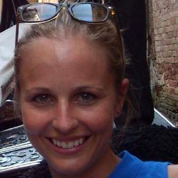 Dr. Ann-Katrin Höflich-Bartlik - CMS Deutschland - Frankfurt am Main