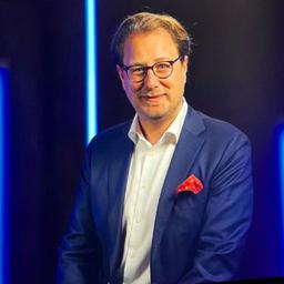 Dominik F. Gerold - Sandoz Deutschland / Hexal AG - München