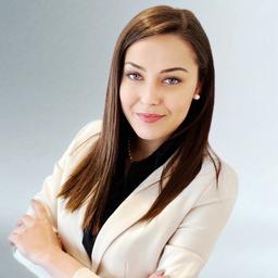 Simona Condrea's profile picture