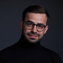 Jonas Harenberg - Badenoch & Clark (eine Marke der DIS AG / Adecco Group) - München