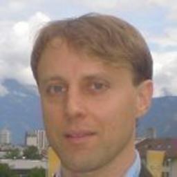 Prof. Dr Albert Weichselbraun - Fachhochschule Graubünden (University of Applied Sciences of the Grisons) - Chur