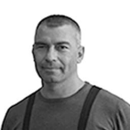 Takis Christoudis's profile picture