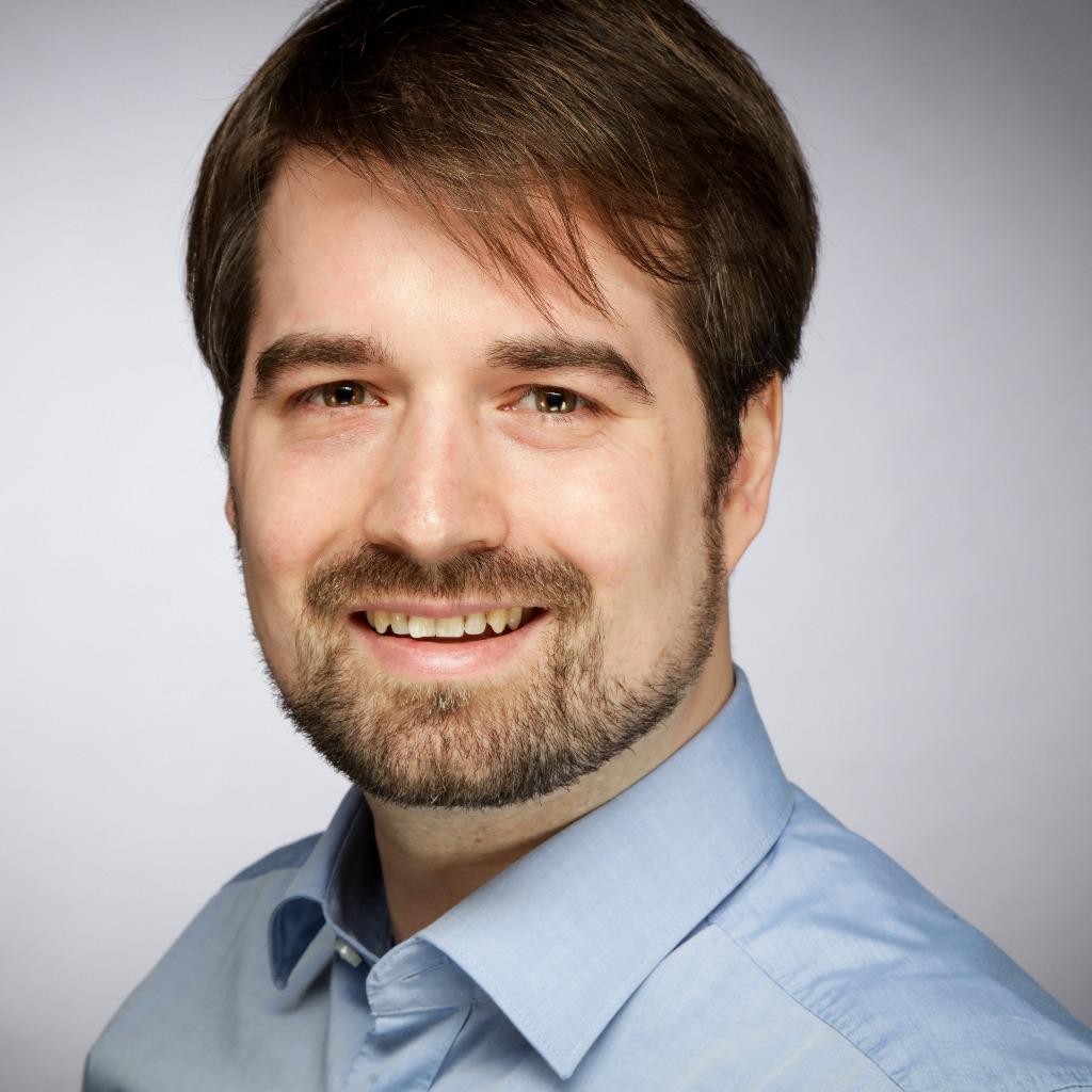Felix Burmeister's profile picture