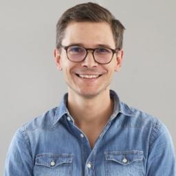 Daniel Schäfer - AraCom IT Services AG - Stuttgart