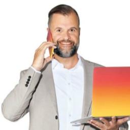 Ricardo Garcia - Business-Sunrise - Zürich