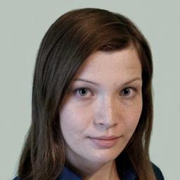 Olena Iazvynska's profile picture