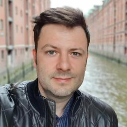 Jens Burnicki - Jens Burnicki | Kommunikation & Akademie - Bielefeld