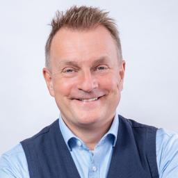 Markus Schenk - Eisen-Fischer GmbH, technische Produkt- und Systemlösungen - Bad Grönenbach